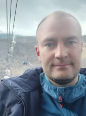 Markus, 35, Russia, Angarsk