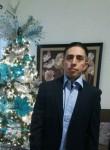 Carlos, 47  , The Bronx
