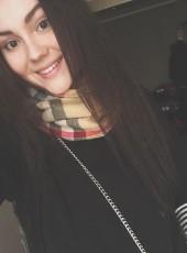 daniella, 23, Россия, Барнаул