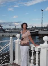 Nina, 64, Russia, Balashikha