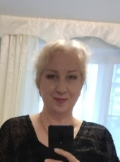 Lana, 49, Russia, Moscow