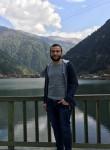 Yalçın, 27, Ankara