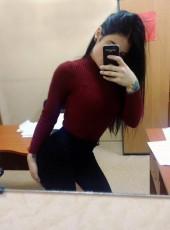 masha, 20, Russia, Moscow