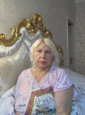 Nina, 63, Russia, Saint Petersburg