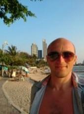 Ivan, 34, Russia, Saint Petersburg