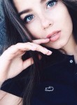 Eva 007, 21, Omsk
