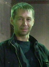 Roman, 44, Russia, Tyumen