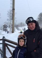 Aleksandr, 38, Russia, Yekaterinburg