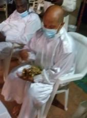Guy LOKP, 46, Benin, Abomey-Calavi