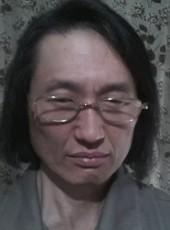 Solonina, 50, Uzbekistan, Fergana