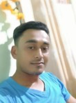 arupchakravort, 31  , North Lakhimpur