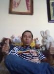Hugo romo, 35  , Guadalupe (Nuevo Leon)