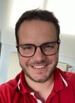 Matt, 32, Bordeaux