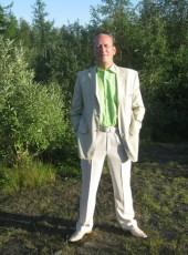 Andrey, 47, Russia, Norilsk