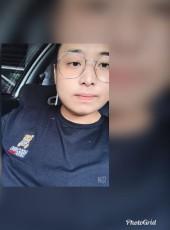 翰, 22, China, Hsinchu