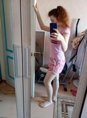 Leyla, 18, Russia, Bratsk