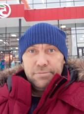 Lyubitel Kuni, 42, Russia, Barnaul