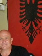 Osman, 46, Albania, Elbasan