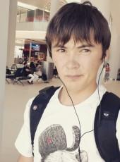 Isyan, 22, Russia, Ufa