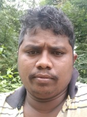 Mega Muniraja, 23, India, Tirupati