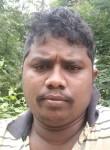 Mega Muniraja, 23  , Tirupati