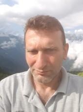 Bülent, 44, Turkey, Rize