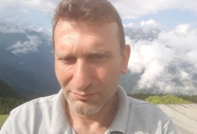 Bülent, 44 - Just Me