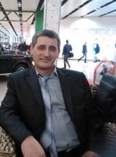 Nikolay Ilatovskiy, 56, Russia, Saint Petersburg