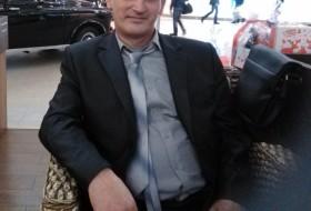 Nikolay Ilatovskiy, 56 - Just Me