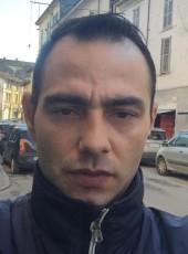 fabian, 30, Italy, Lodi