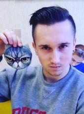 Nikita, 23, Belarus, Minsk