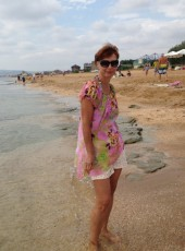 Nelli, 55, Russia, Moscow
