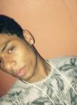 Felipe, 18, Manaus