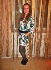 Yulya, 34, Russia, Novosibirsk