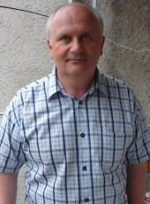 Oleg, 55, Ukraine, Chernivtsi