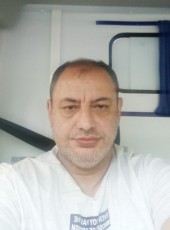 Artur , 46, Russia, Moscow