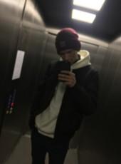 Aleksandr, 22, Russia, Saint Petersburg