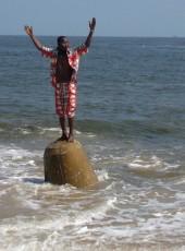 tresenviereel, 32, Benin, Cotonou