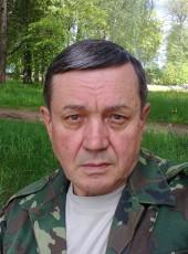 Andrey, 60, Russia, Lyubytino
