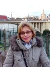 Olga, 62, Spain, Gelves