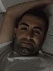 Nadir, 25, Turkey, Didim
