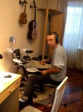 Dokhlyy Goblin, 56, Russia, Nizhniy Novgorod