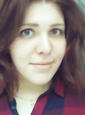 Kseniya, 23, Russia, Saint Petersburg
