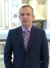 Максим, 43, Россия, Нижний Новгород
