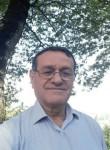 Izya, 72  , Lankaran