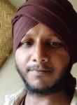 Lucky Suryawansh, 23  , Raipur (Chhattisgarh)