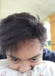 James, 18, Makati City