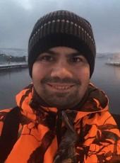 Oleg, 25, Russia, Moscow