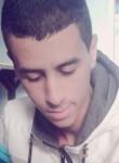 Ibrahim, 21  , Moroni