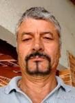 Claudio, 60, Tatui